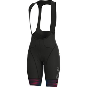 Alé Cycling PRR The End Bibshorts Women black-multicolor
